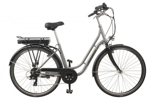 "Fashion 28"" Retro E-Bike 10,4 AH 7-Gang Shimano Pedelec Elektrofahrrad"